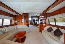 thumbnail-19 Princess Yachts  72.0 feet, boat for rent in Phuket, TH