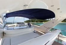 thumbnail-4 Princess Yachts  72.0 feet, boat for rent in Phuket, TH