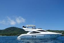 thumbnail-64 Sunseeker 50.0 feet, boat for rent in Phuket, TH