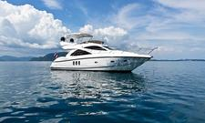 thumbnail-22 Sunseeker 50.0 feet, boat for rent in Phuket, TH