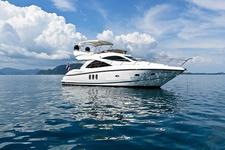 thumbnail-28 Sunseeker 50.0 feet, boat for rent in Phuket, TH