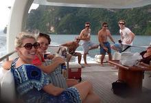 thumbnail-5 Thai Made 42.0 feet, boat for rent in Phuket, TH