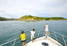 thumbnail-2 Thai Made 42.0 feet, boat for rent in Phuket, TH