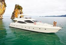 thumbnail-11 Thai Made 42.0 feet, boat for rent in Phuket, TH