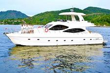 thumbnail-15 Thai Made 42.0 feet, boat for rent in Phuket, TH