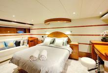 thumbnail-4 Thai Made 42.0 feet, boat for rent in Phuket, TH