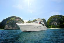 thumbnail-12 Thai Made 42.0 feet, boat for rent in Phuket, TH