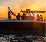 thumbnail-2 Midnight Express 37.0 feet, boat for rent in Sint Maarten, AN