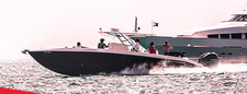 thumbnail-3 Midnight Express 37.0 feet, boat for rent in Sint Maarten, AN