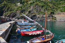 thumbnail-3 cantiere baldi 16.4 feet, boat for rent in Vernazza, IT