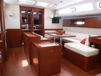 thumbnail-6 Beneteau 45.0 feet, boat for rent in Lefkas, GR