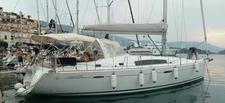 thumbnail-5 Beneteau 45.0 feet, boat for rent in Lefkas, GR