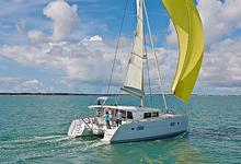 thumbnail-6 Cruising Catamaran 39.0 feet, boat for rent in Phuket Thailand, TH