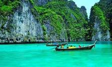 thumbnail-21 Designer:  Mark Pescott Year Built:  2001 32.0 feet, boat for rent in Phuket, TH