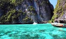 thumbnail-32 Designer:  Mark Pescott Year Built:  2001 32.0 feet, boat for rent in Phuket, TH