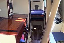 thumbnail-8 Designer:  Mark Pescott Year Built:  2001 32.0 feet, boat for rent in Phuket, TH