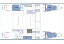 thumbnail-11 Designer:  Mark Pescott Year Built:  2001 32.0 feet, boat for rent in Phuket, TH
