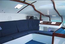 thumbnail-10 Designer:  Mark Pescott Year Built:  2001 32.0 feet, boat for rent in Phuket, TH
