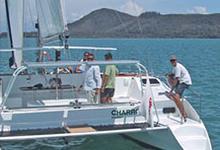 thumbnail-14 Designer:  Mark Pescott Year Built:  2001 32.0 feet, boat for rent in Phuket, TH