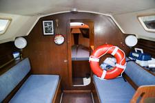 thumbnail-9 Dufour 26.0 feet, boat for rent in New York, NY