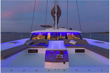 thumbnail-3 Fountaine Pajot 50.0 feet, boat for rent in Road Town, VG