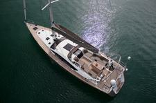 thumbnail-7 Jeanneau 57.0 feet, boat for rent in Split, HR