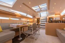 thumbnail-31 Jeanneau 57.0 feet, boat for rent in Split, HR