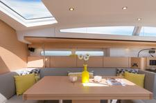 thumbnail-26 Jeanneau 57.0 feet, boat for rent in Split, HR