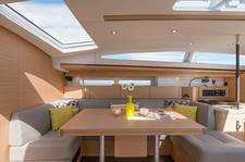 thumbnail-25 Jeanneau 57.0 feet, boat for rent in Split, HR