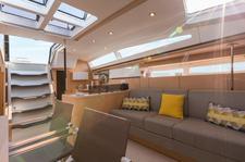 thumbnail-29 Jeanneau 57.0 feet, boat for rent in Split, HR
