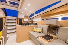 thumbnail-37 Jeanneau 57.0 feet, boat for rent in Split, HR