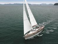 thumbnail-5 Jeanneau 57.0 feet, boat for rent in Split, HR