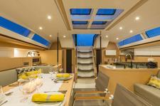 thumbnail-36 Jeanneau 57.0 feet, boat for rent in Split, HR
