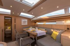 thumbnail-32 Jeanneau 57.0 feet, boat for rent in Split, HR