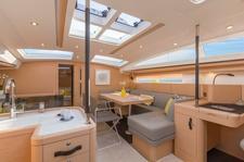 thumbnail-40 Jeanneau 57.0 feet, boat for rent in Split, HR