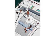thumbnail-25 Lagoon 45.0 feet, boat for rent in Nadi, FJ