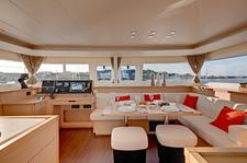 thumbnail-18 Lagoon 45.0 feet, boat for rent in Nadi, FJ