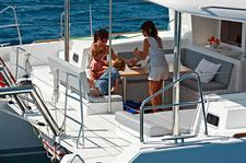 thumbnail-11 Lagoon 45.0 feet, boat for rent in Nadi, FJ