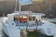 thumbnail-3 Lagoon 45.0 feet, boat for rent in Nadi, FJ