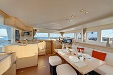 thumbnail-21 Lagoon 45.0 feet, boat for rent in Parham Town, VG