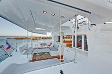 thumbnail-13 Lagoon 45.0 feet, boat for rent in Parham Town, VG