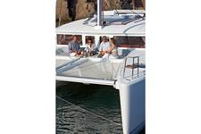 thumbnail-5 Lagoon 45.0 feet, boat for rent in Parham Town, VG