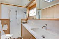 thumbnail-29 Lagoon 45.0 feet, boat for rent in Parham Town, VG