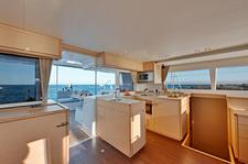 thumbnail-27 Lagoon 45.0 feet, boat for rent in Parham Town, VG