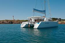 thumbnail-10 Lagoon 45.0 feet, boat for rent in St. John's, AG