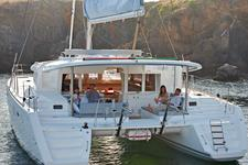 thumbnail-4 Lagoon 45.0 feet, boat for rent in St. John's, AG