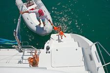 thumbnail-9 Lagoon 45.0 feet, boat for rent in Whitsundays, AU