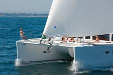 thumbnail-17 Lagoon 45.0 feet, boat for rent in Noumea, NC