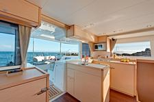 thumbnail-26 Lagoon 45.0 feet, boat for rent in Noumea, NC