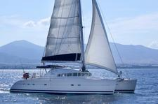 Have the perfect vacation aboard this Lagoon 470